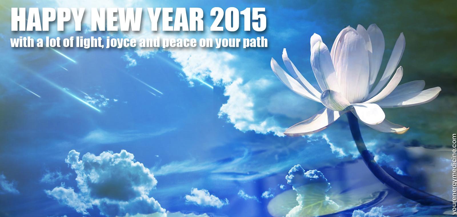 Happy new year 2015 yourenergymedicine blog shamanismquotesenergymedicine izmirmasajfo